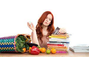 Aneta Łańcuchowska jest dietetykiem i blogerką kulinarną
