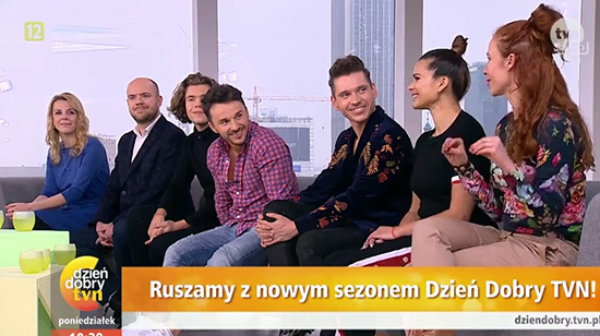Aneta Łańcuchowska dietetyk TVN ma swój cykl w DDTVN