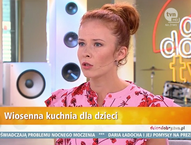 Aneta Łańcuchowska - cykl